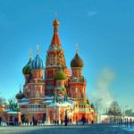کلیسای جامع مسکو