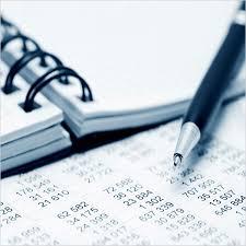 ترجمه لغات زبان تخصصی حسابداری